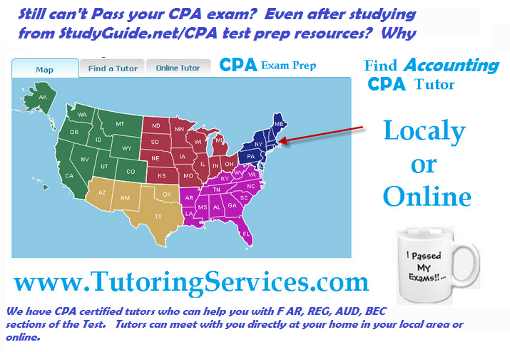 Best CPA Review Courses & CPA Exam Study Materials Of 2019