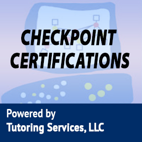 CheckPoint-Certification