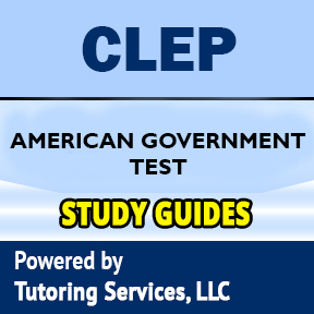 CLEP American Government Exam